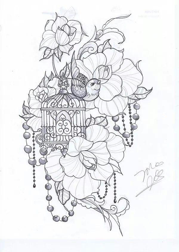 Mijn tattoo :) :)
