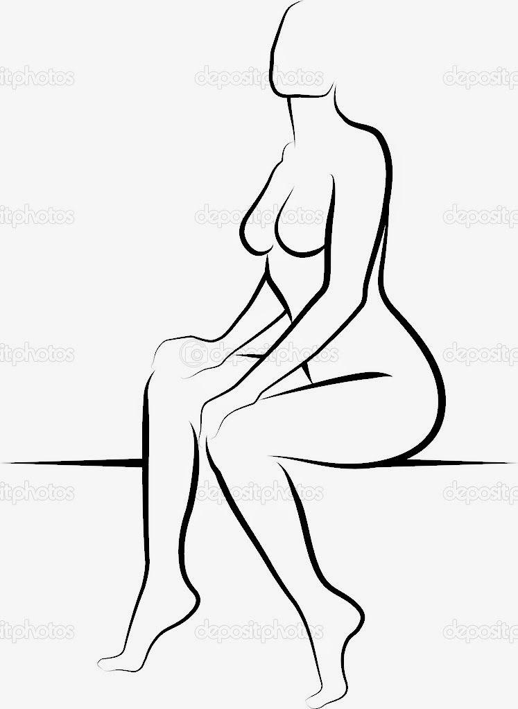 Amazing Female Drawing Anatomy Photos - Anatomy And Physiology ...