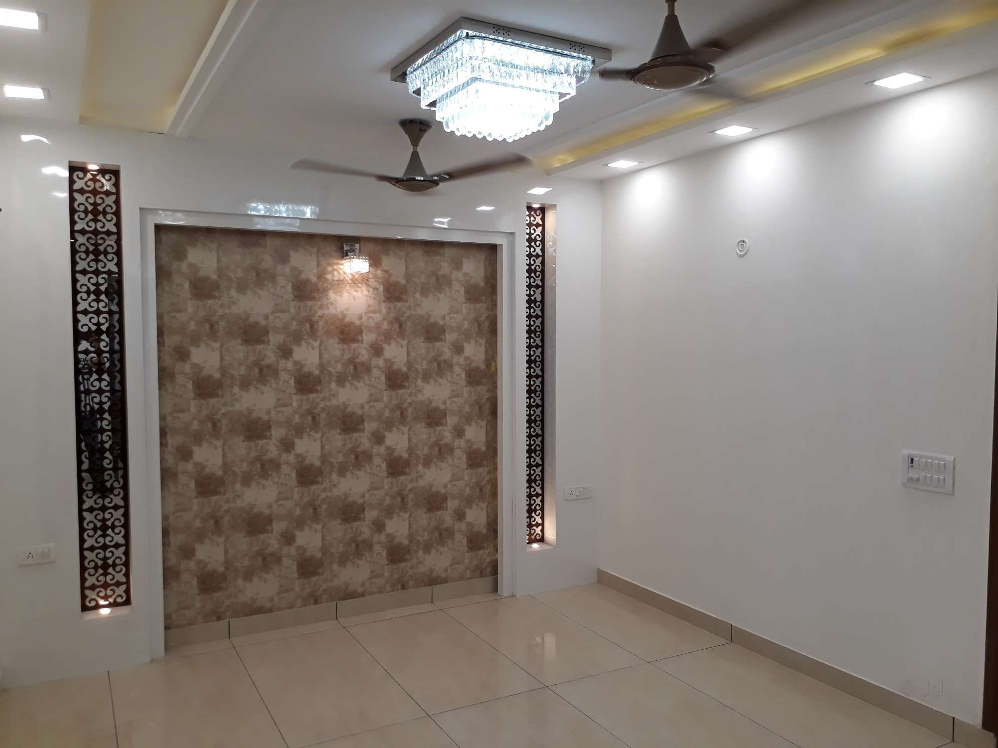 1872 SQFT Builder Floor Rent 3 Bhk Greater Kailash 1 South