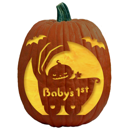 Just One Of Over 700 Free Pumpkin Carving Patterns Pumpkin Carving