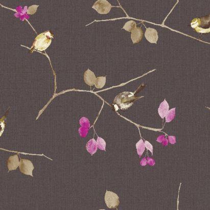 arthouse eco songbird plum
