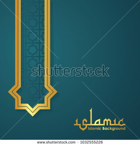 Islamic greeting banner background mosque window with arabic pattern islamic greeting banner background mosque window with arabic pattern vector illustration islamic pinterest arabic pattern mosque and islamic m4hsunfo