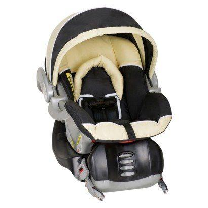 Baby Trend Flex-Loc 30 lb. Infant Car Seat- Kayla - http ...
