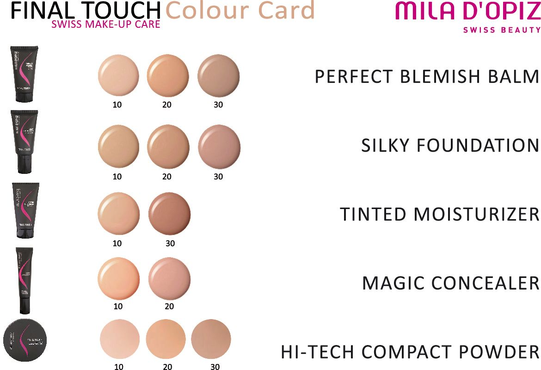 Mila dopiz australia final touch make up colour chart natural mila dopiz australia final touch make up colour chart natural tones for nvjuhfo Choice Image