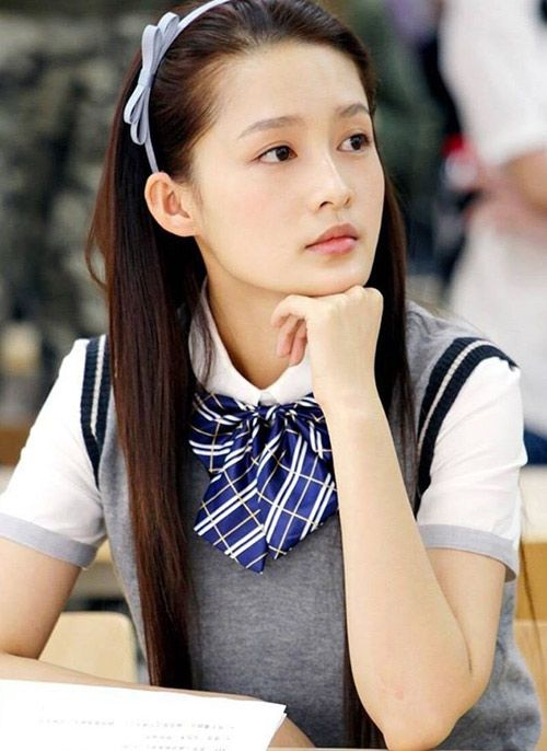 Li Qin Cute Chinese Actress And Singer