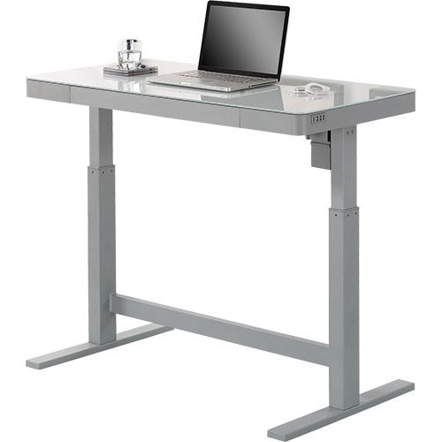 Tresanti 174 Sit To Stand Tech Desk Power Height Adjustable