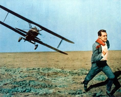 Cary Grant - North by Northwest