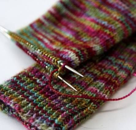 Knitting Socks For Beginners Circular Needles 44 Trendy ...