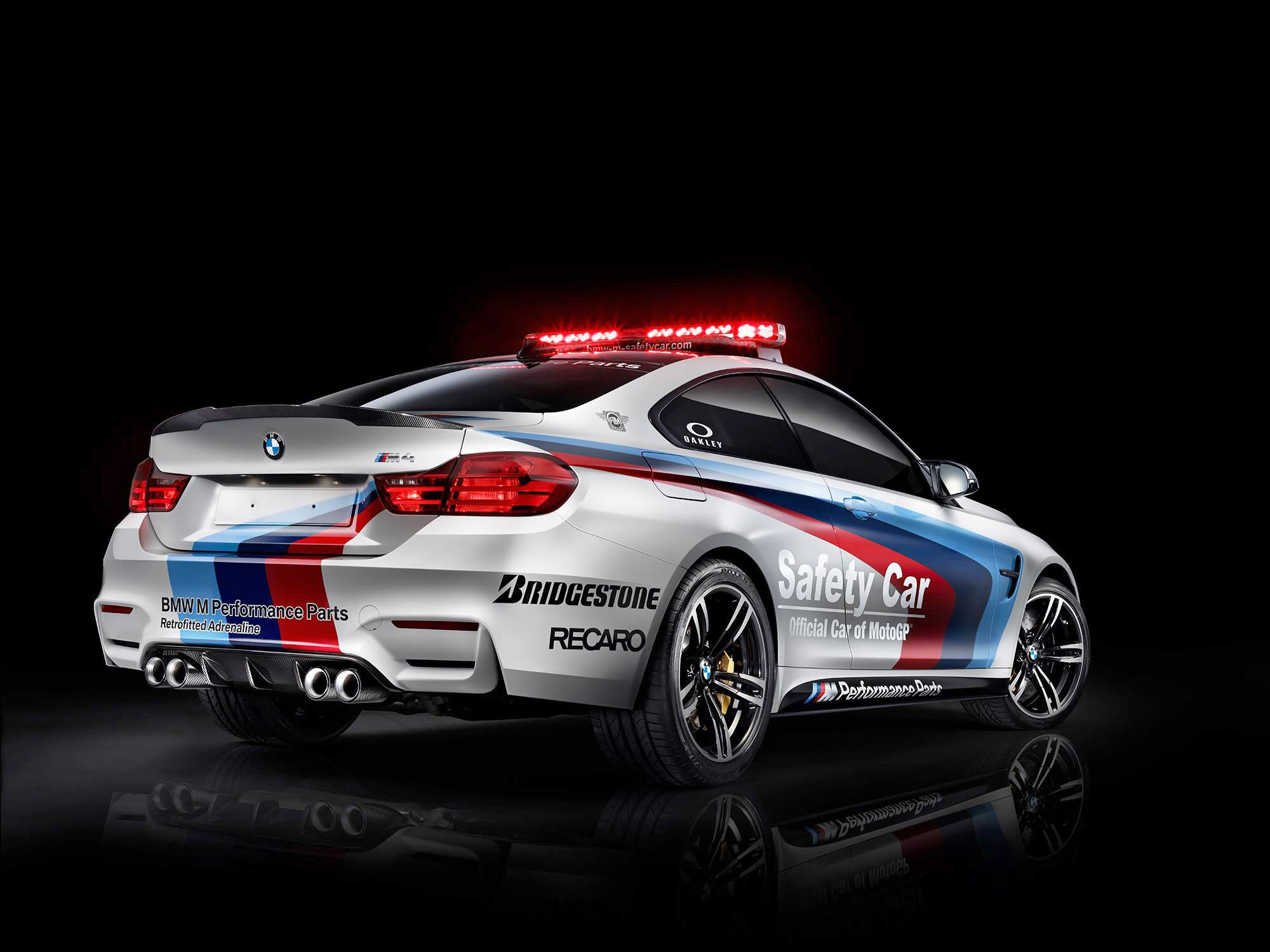 2014 BMW MotoGP M4 Safety Car Bmw m4, Motogp, Modelauto