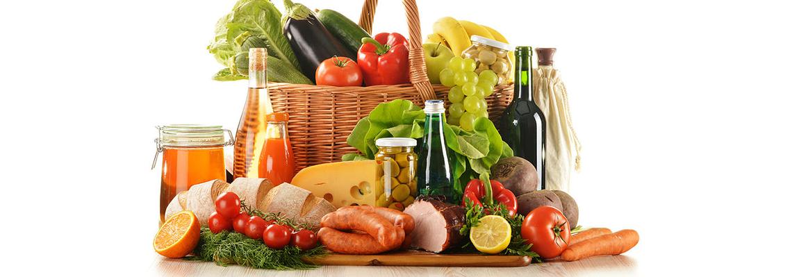 Slider Vegetable Shop Grocery Grocery Gift Card