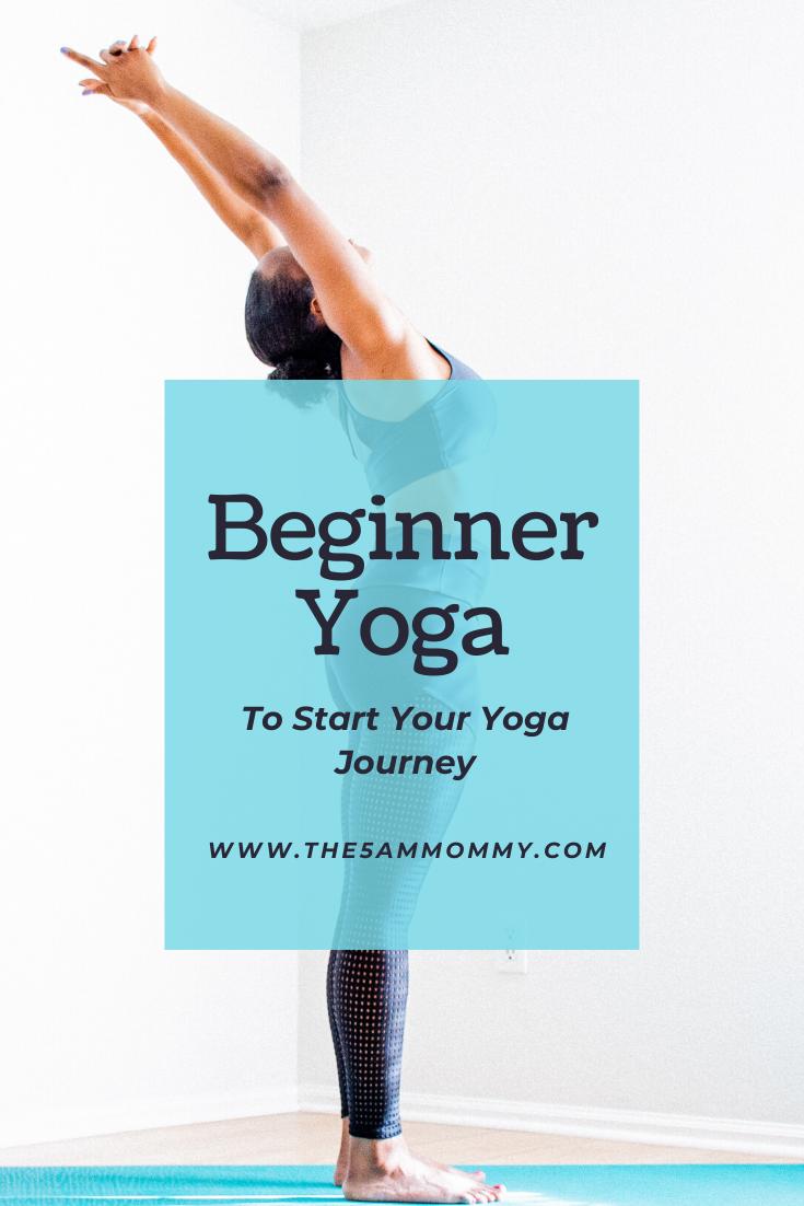 14++ Yoga for beginners adriene trends