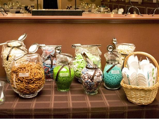 Weddings: Party Favor Projects and Ideas