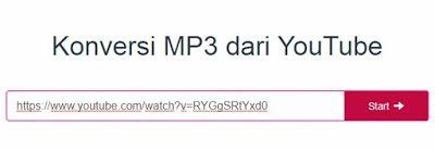 Cara Download MP3 Dari Youtube Lewat HP Dan PC Youtube, Ios