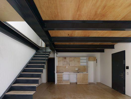 Gallery of NoXX Apartment / CM Architecture 2 Edificio