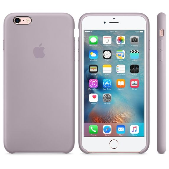 best cheap f5f9e 4aa20 iPhone 6s Plus Silicone Case - Stone - Apple | Technology and Phone ...