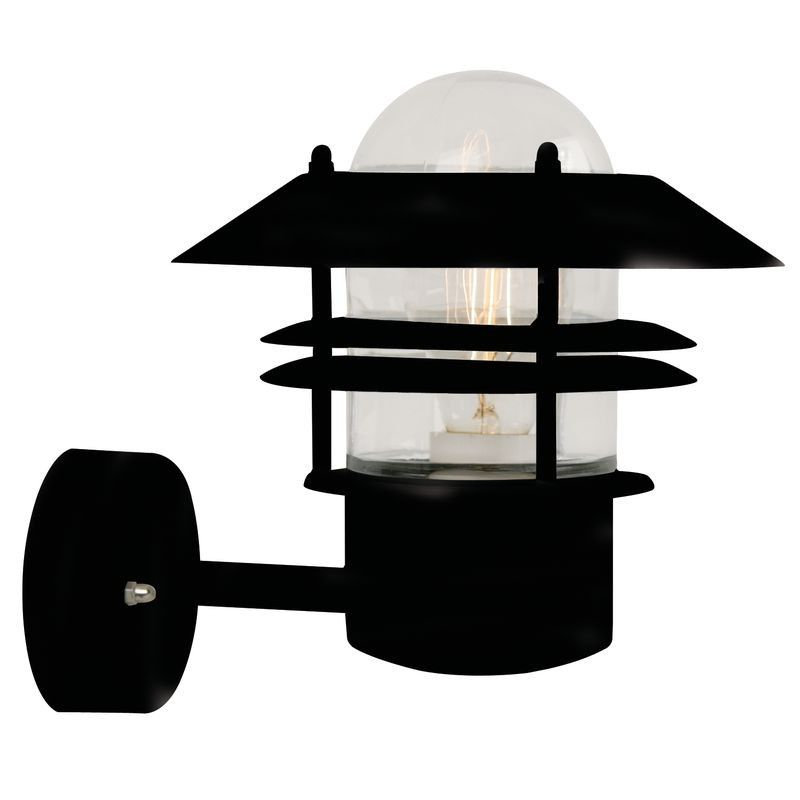 Nordlux Blokhus Up E27 Outdoor Wall Light