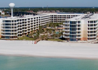Waterscape Condo For Fort Walton Beach Florida Real Estate At