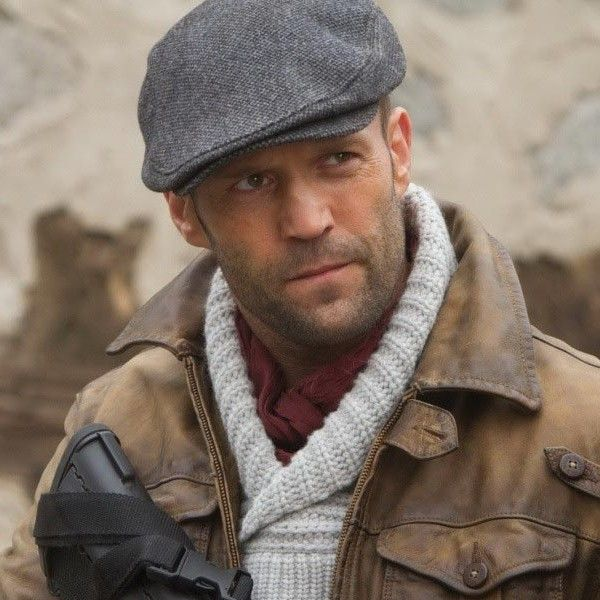 Jason Statham Replaces Daniel Craig in 'Layer Cake' Sequel 'Viva La Madness' is part of The expendables -