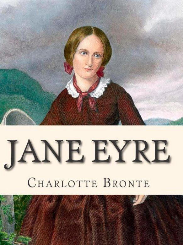 Pin for Later: 16 Books That Every Introvert Needs to Read Jane Eyre