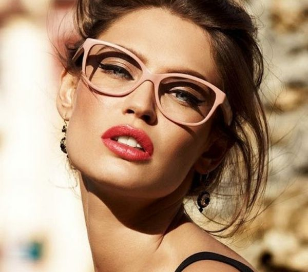 comment choisir ses lunettes de vue   Glass, Womens glasses and Eye glasses 5b84ba0705a7
