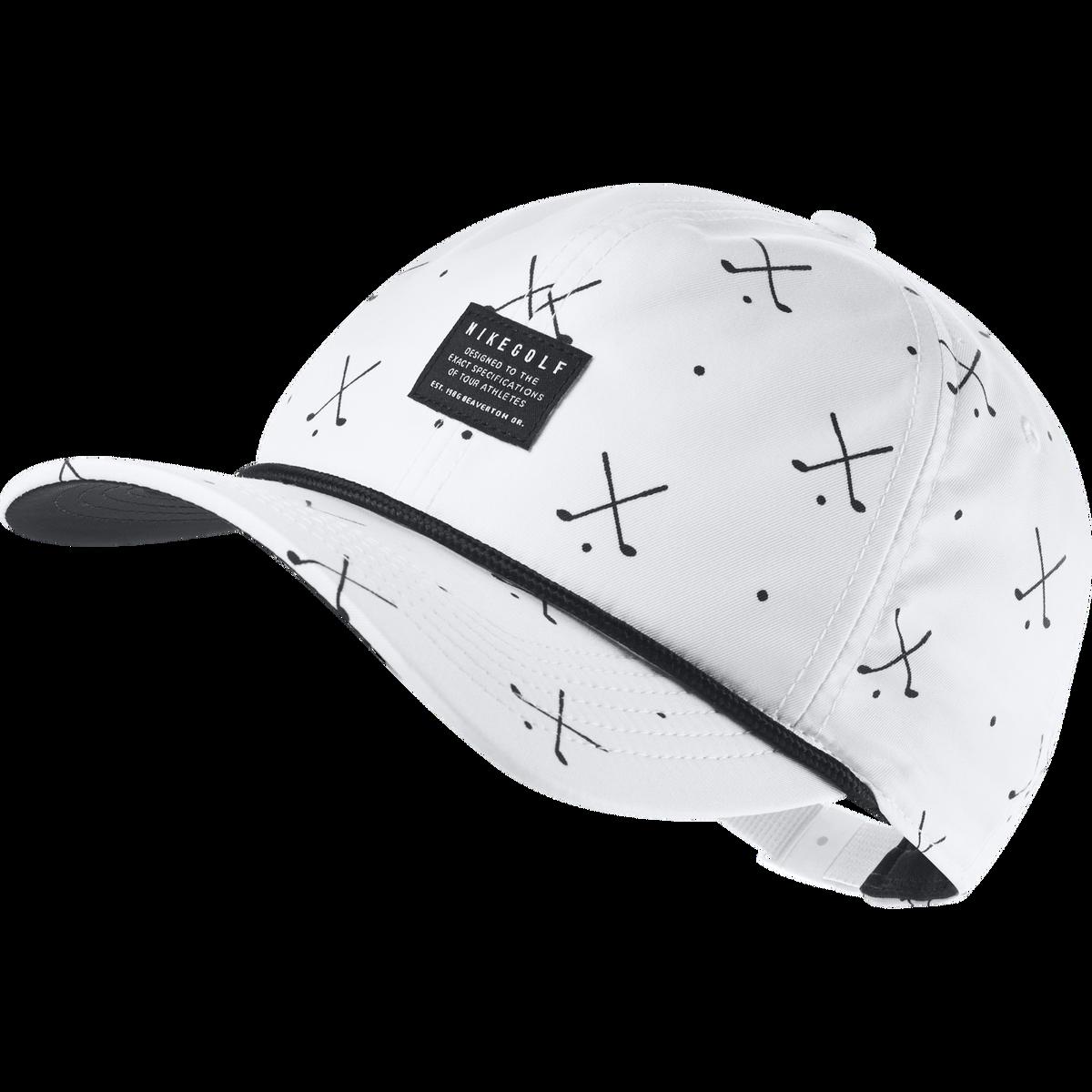 4202cb88 AeroBill Classic99 Printed Golf Hat   Golf   Hats, Golf, Golf Tips