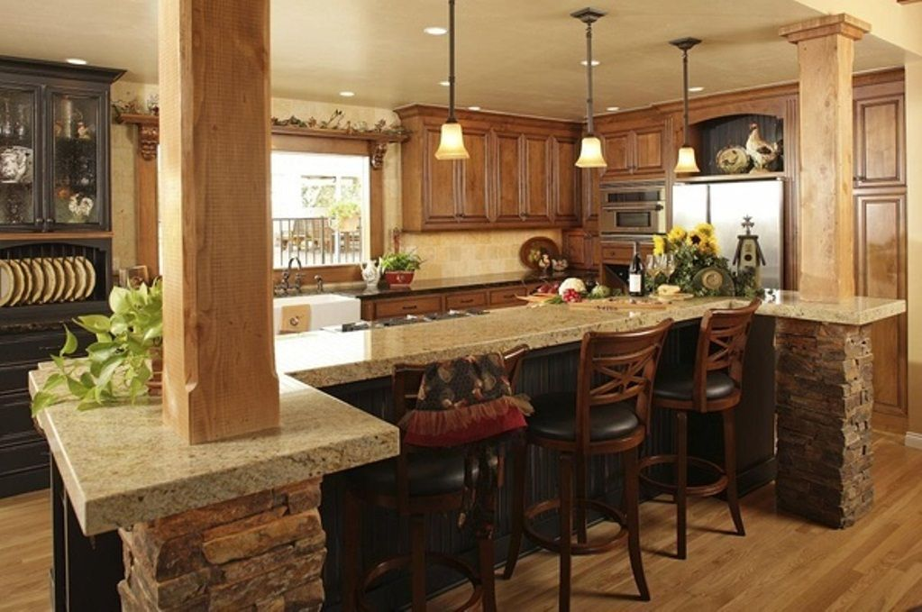 Innovative Kitchen Design Prepossessing Innovative Kitchen Remodeling Designs San Juan Home Design Design Ideas