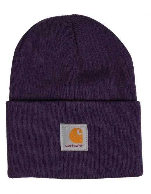 ca209ebf3f0d7 Carhartt Watch Hat - Comet | Closet | Carhartt, Hats, Beanie hats