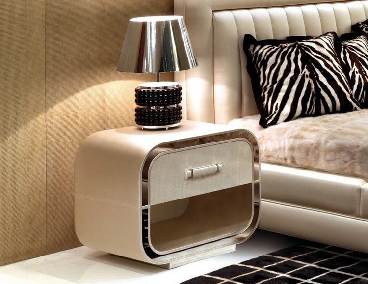 Stunning Bedroom Side Tables Gallery - Home Design Ideas ...