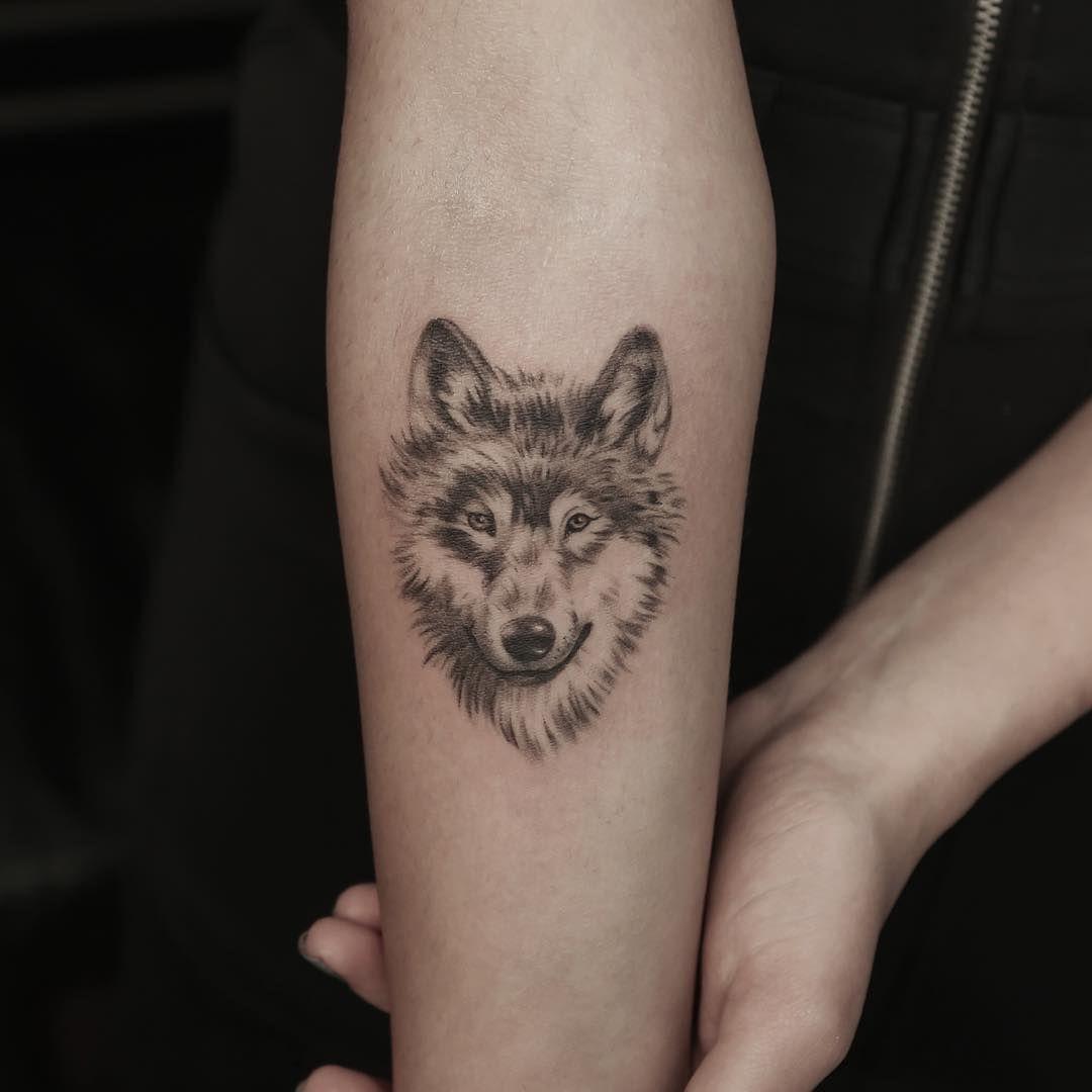 Pingl par melody todd sur tattos pinterest tatouages - Cuisiner vesse de loup ...