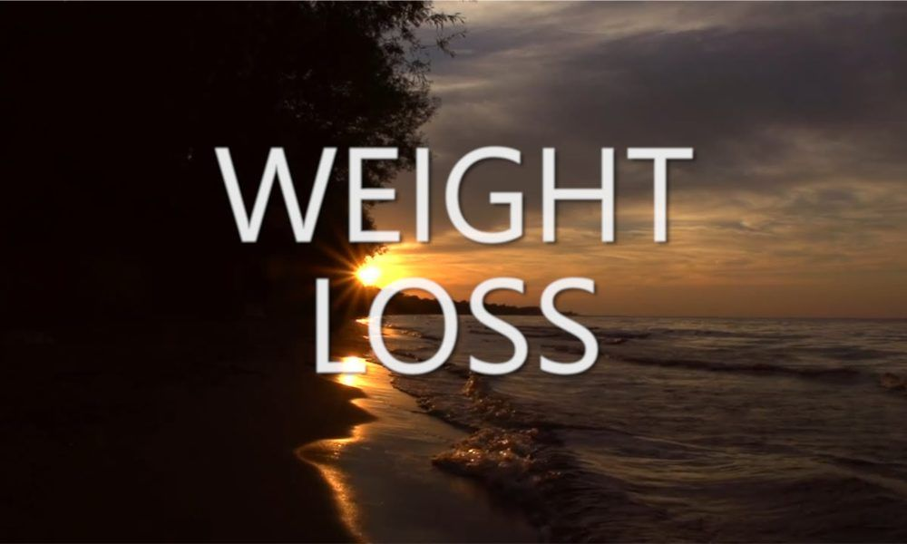 Hypnosis for Weight Loss (Guided Relaxation, Healthy Diet, Sleep