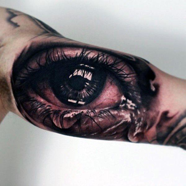 100 Interior Del Brazo Tatuajes Para Los Hombres Masculino Design Ideas Http Tatuajeclub Com 20 Tatuajes De Miedo Tatuajes Impresionantes Tatuajes Unicos