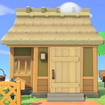 Pin By Rrf On Acnh Villager Houses Coco Animal Crossing Animal Crossing Villagers Coco