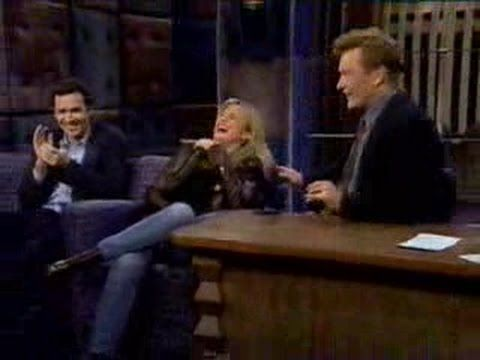 Norm Macdonald on CONAN - Legendary Interview (May 1997)