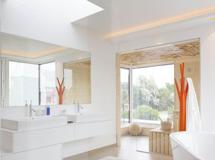 Oberlichter Flachdach oberlicht mit flachdachfenstern oberlichter flachdach und rohbau