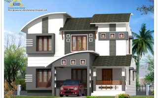 Pin By Amritha Chandra Sekhar On House In 2020 Small House Design Plans Small House Design Ranch Style House Designs