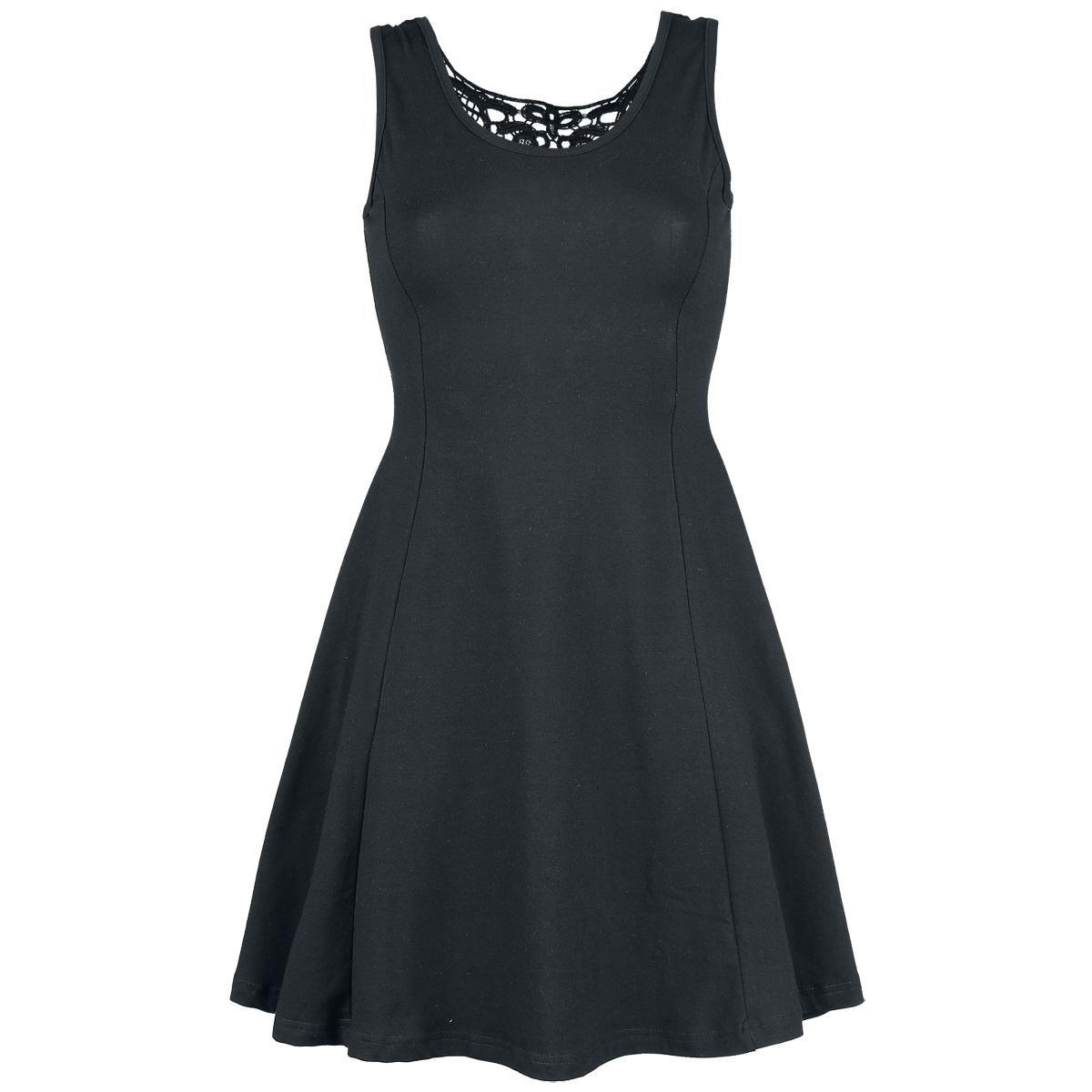 Dress from EMP. Colour isn't best, but still cute dress!