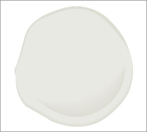 Benjamin Moore Aura Paint Stone White