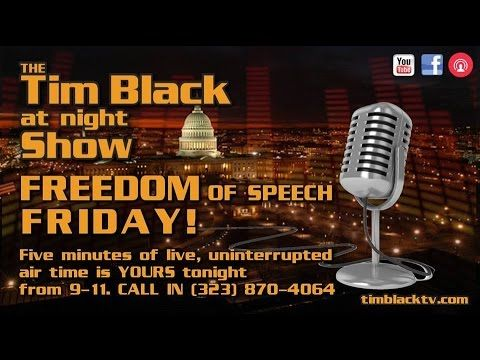 25 Nov '16:  THE RECOUNT and more on FREEDOM FRIDAY #jillstein #democrats #trump - YouTube - Progressive News with Tim Black - 2:28:10