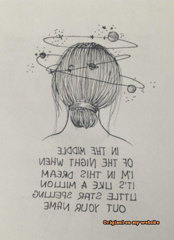 Art Sketches Ideas - That's if I dream at all. Didn't sleeo a wink  #artsketchesanime #artsketchessketchbook #kunstskizzenkaufen #kunstskizzenanime #KunstskizzenKritzeleien #KunstskizzenNase
