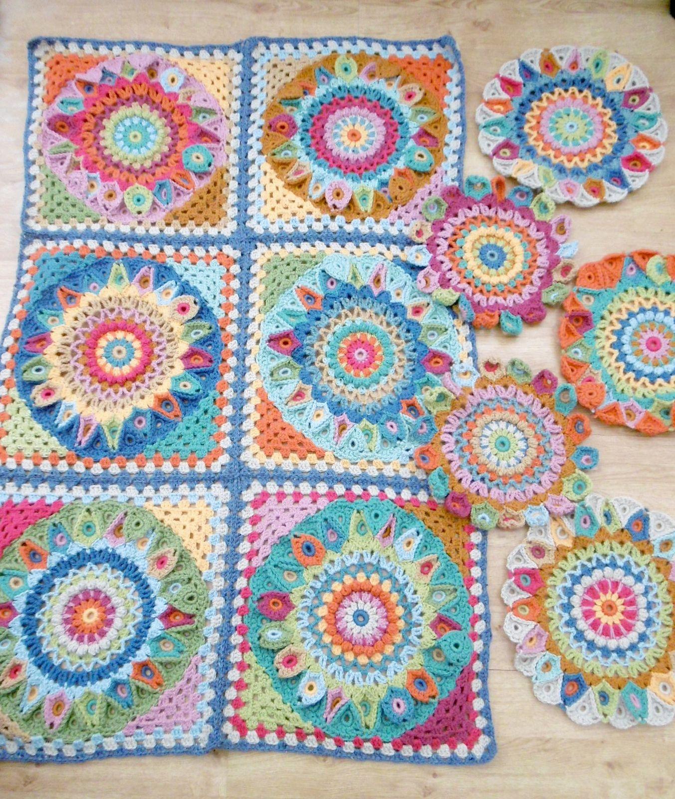 100 Spinning top BLANKET CAL ideas in 2021   crochet blanket, crochet,  blanket