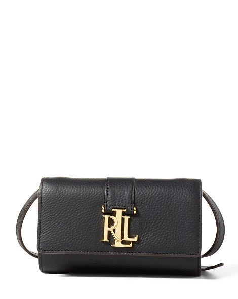 e48c97d9baf9 Lauren Carrington Cross-Body Bag - Lauren Crossbody Bags - Ralph Lauren UK