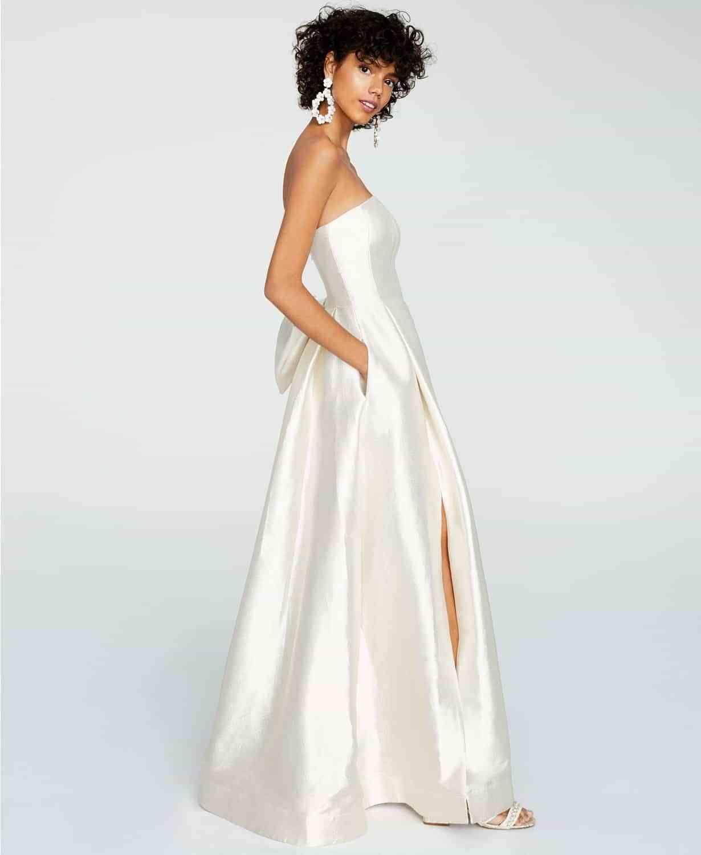 Wedding Dresses At Macy S Wedding Dresses For Budget Brides In 2020 Wedding Dresses Macys Wedding Dresses Online Wedding Dress
