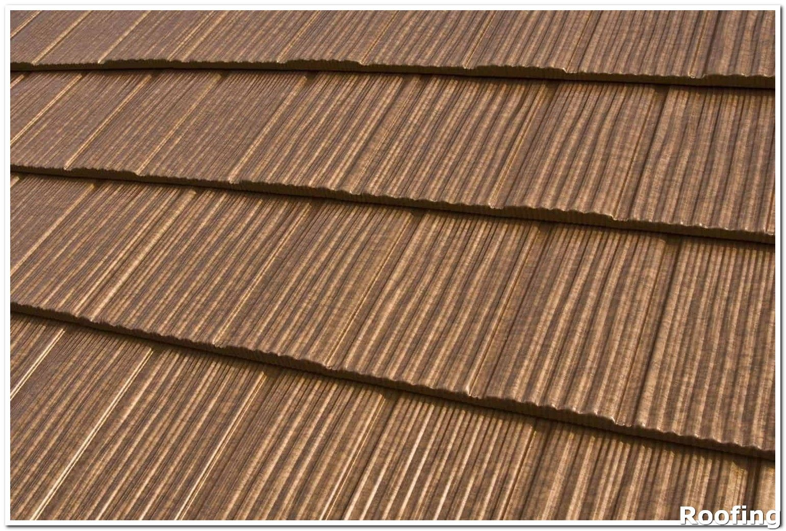 Roofing Tips Carefully Check The Written Estimate That You Are Given By A Professional Roofer Make Sure To Do Metal Roofing Systems Metal Roof Cool Roof