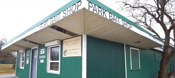 Local Business Spotlight: Park Bait Shop in Chicago ...