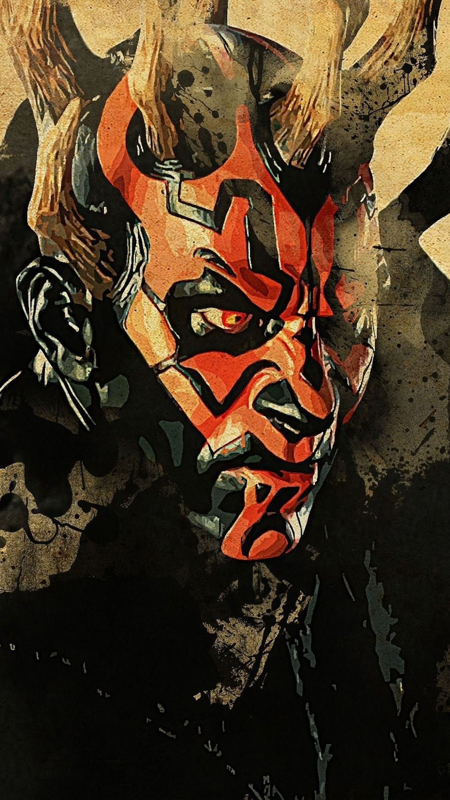 darth maul | star wars: maul madness | pinterest | darth maul