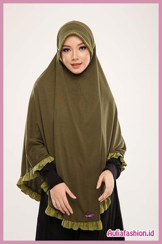 Tutorial Hijab Oki Setiana Dewi Dengan Gambar Dewi