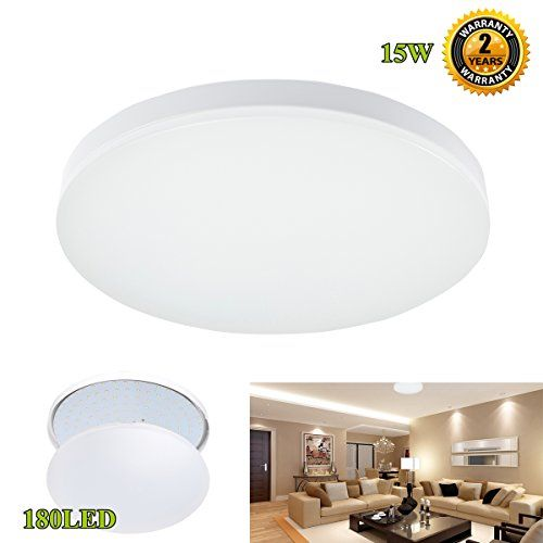 Sg led flush mount ceiling light white led recessed ceiling lights fitting for living room bathroom bedroom and dining room continue to the product at