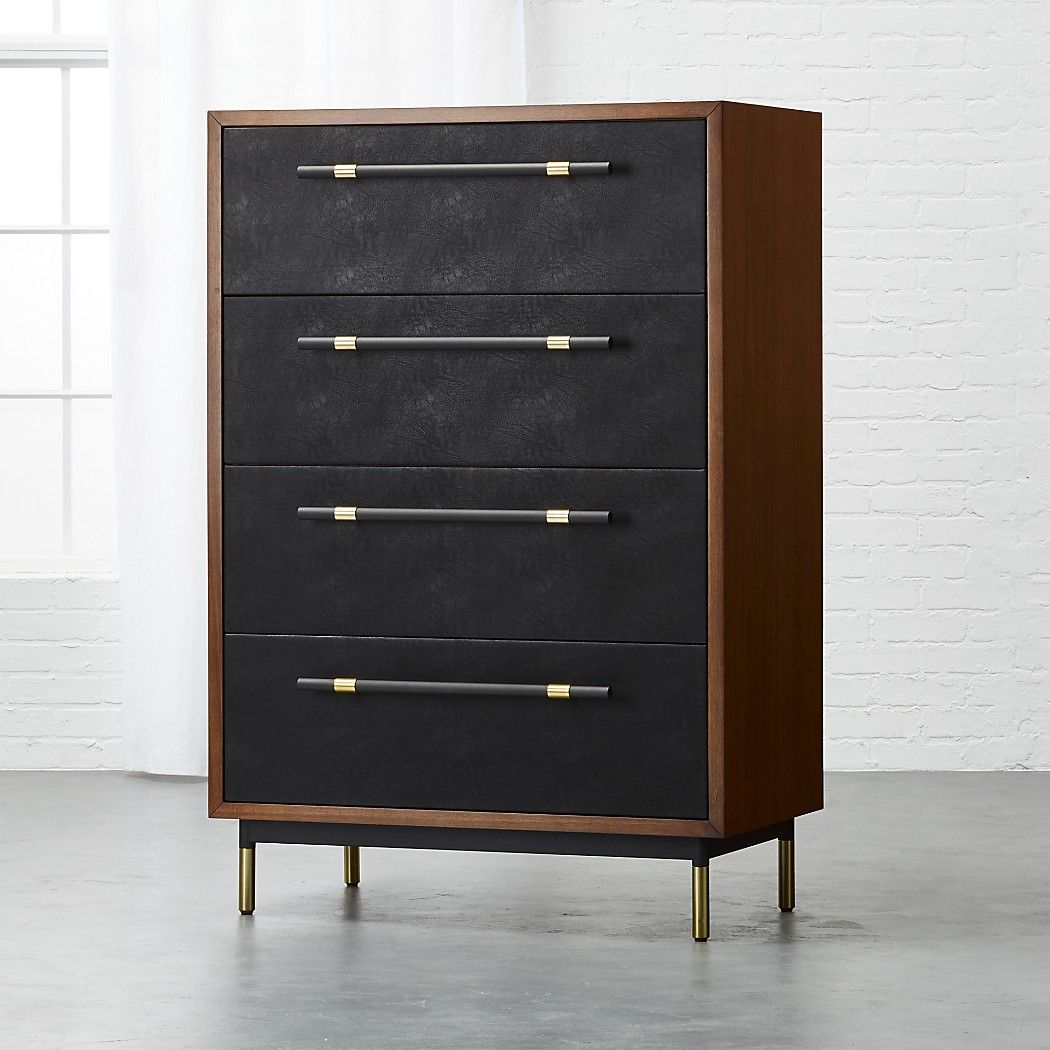 Oberlin Tall Chest Reviews Low Dresser Modern Dresser Storage Cabinets