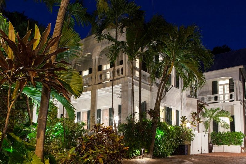 Incredible Kenny Chesneys Former Key West Estate For Sale Florida Beutiful Home Inspiration Ommitmahrainfo