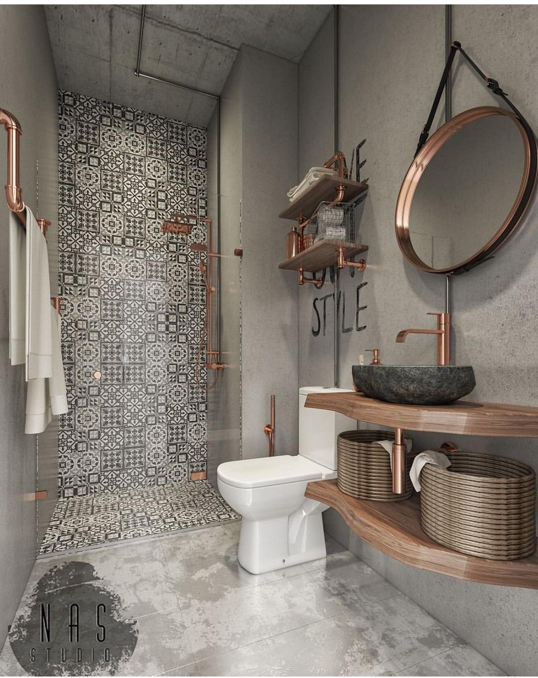 Wundervoll Badezimmer Inspiration Ideen Von Duschen, Inspiration, Druckerei, Kleine Bäder, Ideen Fürs